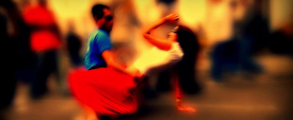 DanceWell PDX