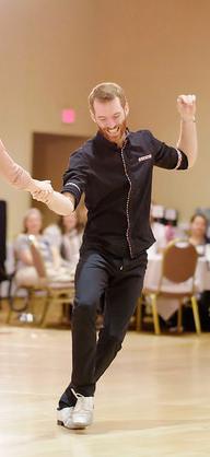 Swing Dance Classes Dancewell Pdx